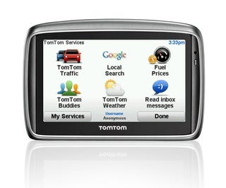 Illustration for article titled TomTom Go 740 Live: Their Connected GPS