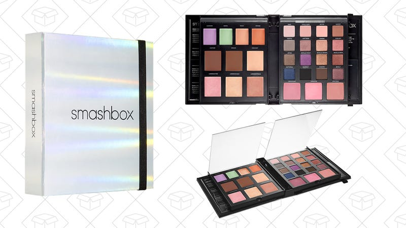 Smashbox Master Class Palette: Lighting Theory, $45