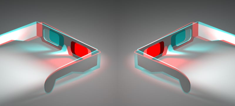 Illustration for article titled Can Gaming Help Renew a Human's Depth Perception?