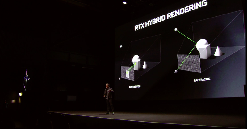 Illustration for article titled Nvidia's Beefy New Graphics Card Will Cost $1,200