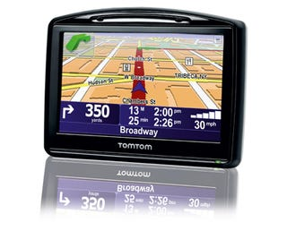 Illustration for article titled TomTom Introduces IQ Routes With Latest Releases