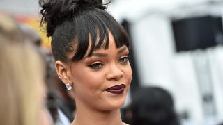 Illustration for article titled DC Comics Is Mad At Rihanna