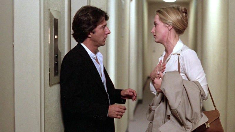 Image via Kramer vs. Kramer/Columbia Pictures.