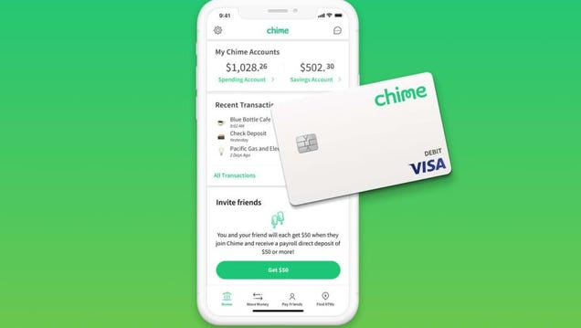 Chime s Banking App Locked Up Customer s Money for Months During the Pandemic