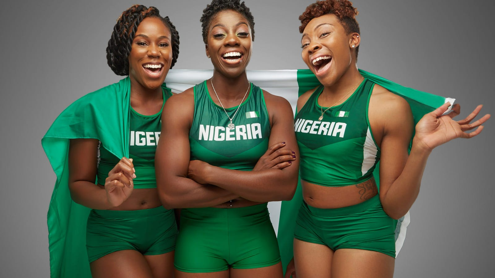 Nigerian Women Become Africas First Olympic Bobsled Team-7006