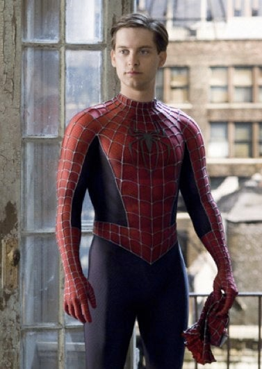 Illustration for article titled Tobey Maguire Will Play Spider-Man For Cake And Ice Cream