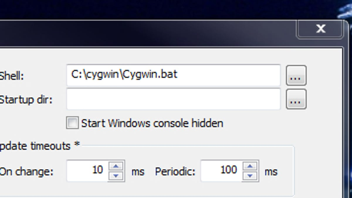How Can I Make the Windows Command Prompt Better?