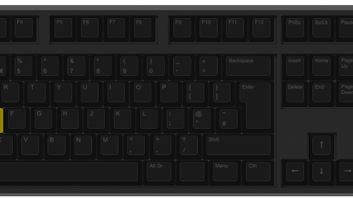 Your Top Five Picks For Best Gaming Keyboard (2015)