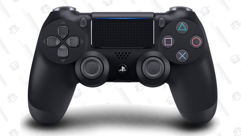 DualShock 4 | $34 | Amazon | Discount shown at checkout