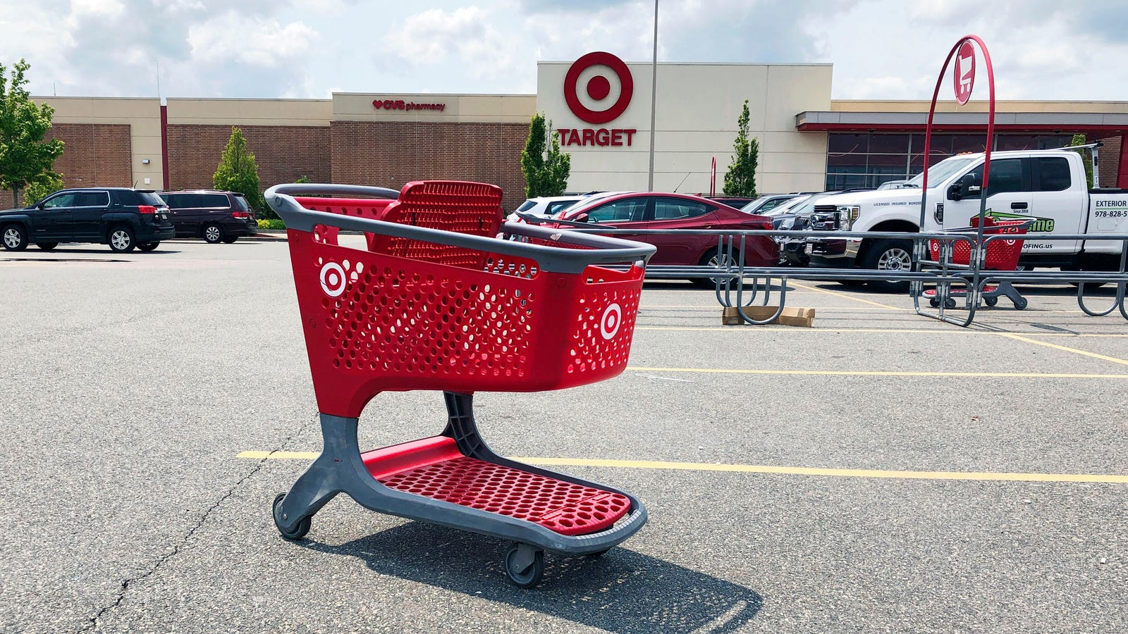 Target Is Starting Its Own Goddamn Prime Day, OK?