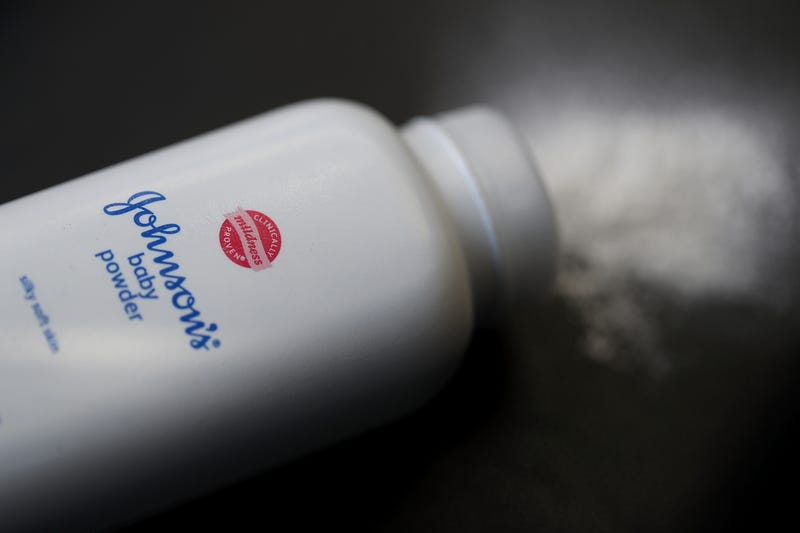 Illustration for article titled Johnson & Johnson Reportedly Knew for Decades That Its Baby Powder Products Tested Positive for Asbestos