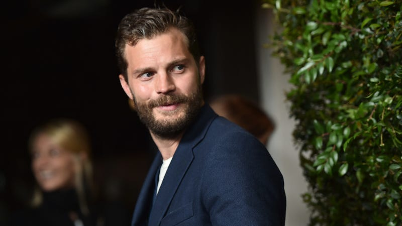 Illustration for article titled 50 Shades Of Grey's Jamie Dornan trading straps for scalpels as your new Dr. Death