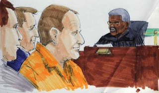 Illustration for article titled Michael David Barrett Will Be Doing His Peeping In Federal Prison