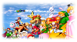 Illustration for article titled Why Smash Bros. Is More Than Just a Game