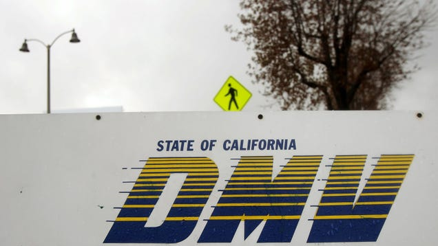 California DMV Warns Millions of Records May Have Been Exposed in Worrisome Data Breach