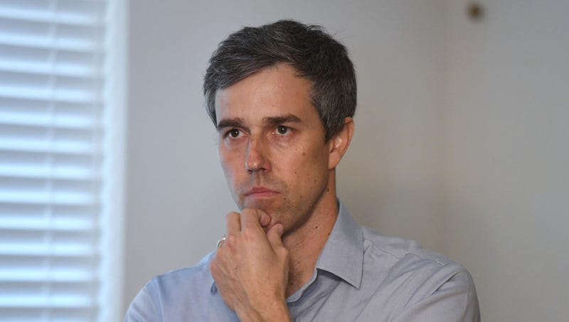 Illustration for article titled Remorseful Beto O'Rourke Admits His Family Responsible For My Lai Massacre, Triangle Shirtwaist Factory Fire