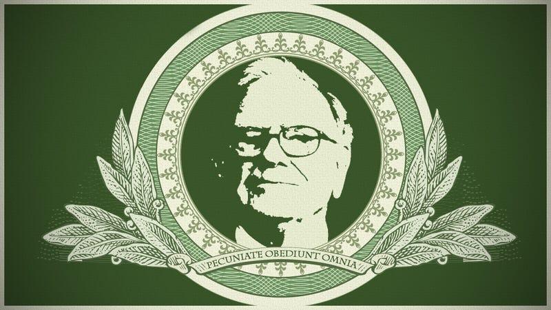 Illustration for article titled Warren Buffett's Best Money Advice