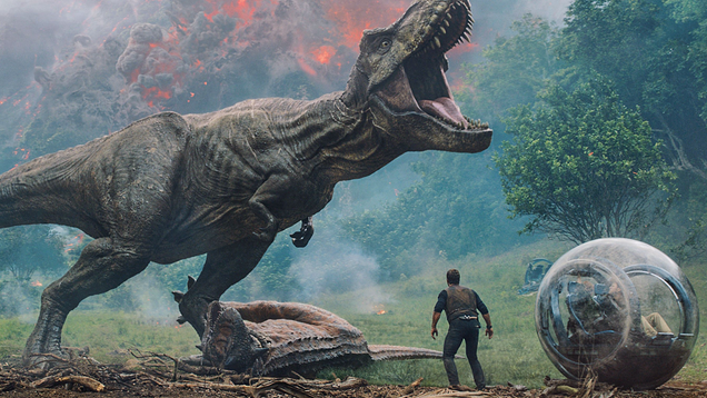 Jurassic World: Dominion Is Definitely Not the Planned End of the Series, Says Producer