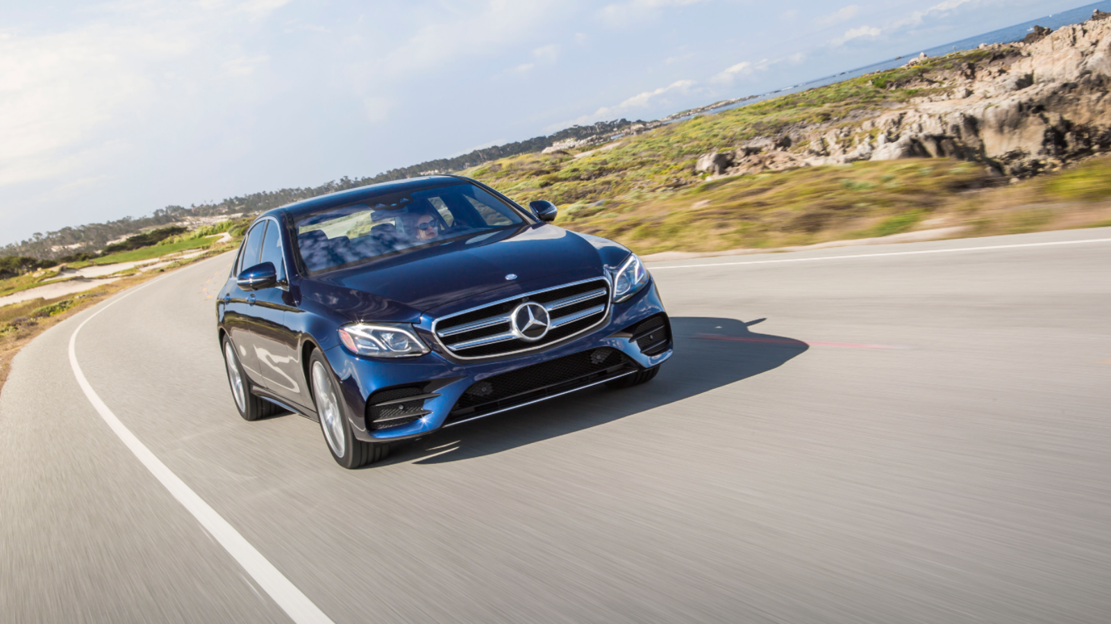 Mercedes benz recalls new e class because it could stall for Recalls on mercedes benz