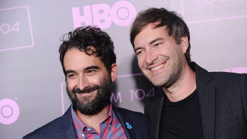 Illustration for article titled The Duplass brothers, obviously, are making a webseries about hip-hop-loving dancing teens for Disney
