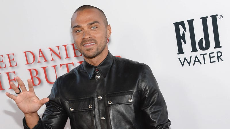 Illustration for article titled Your Imaginary Boyfriend Jesse Williams Had a Baby Girl