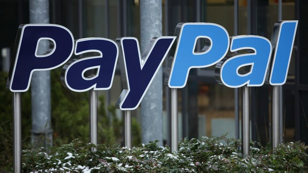 PayPal Drops Support for Facebook s Libra Cryptocurrency Scheme