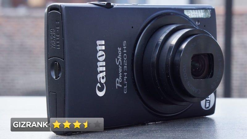 Digital Camera Automatic Upload Wifi