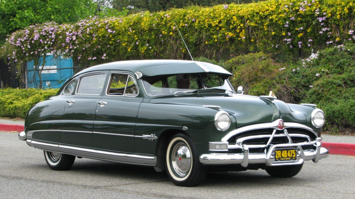 The Greatest Dead American Car nds From The 1950s