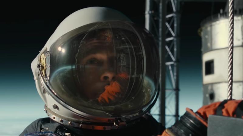 James Gray, el director de Ad Astra, trabajó con la NASA para que su película fuera lo más realista posible.