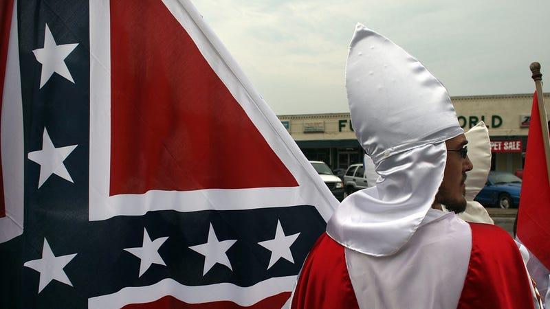 Illustration for article titled Florida School Named for KKK Founder Wisely Decides to Change Its Name