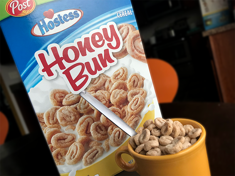 I Tried These Weird New Cereals So You Don't Have To