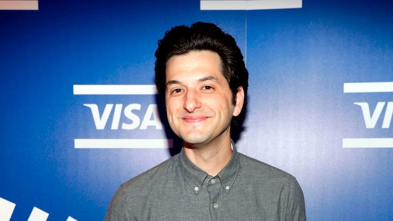 Illustration for article titled Ben Schwartz finally reveals he also played a Stormtrooper