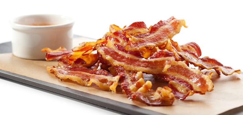 Illustration for article titled La OMS añade las carnes procesadas a la lista de sustancias que pueden causar cáncer