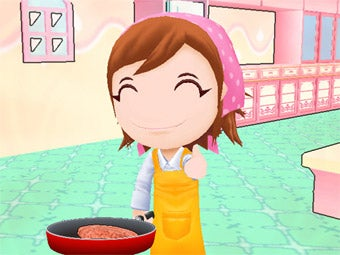 Illustration for article titled Cooking Mama Sells Four Million...Domestically