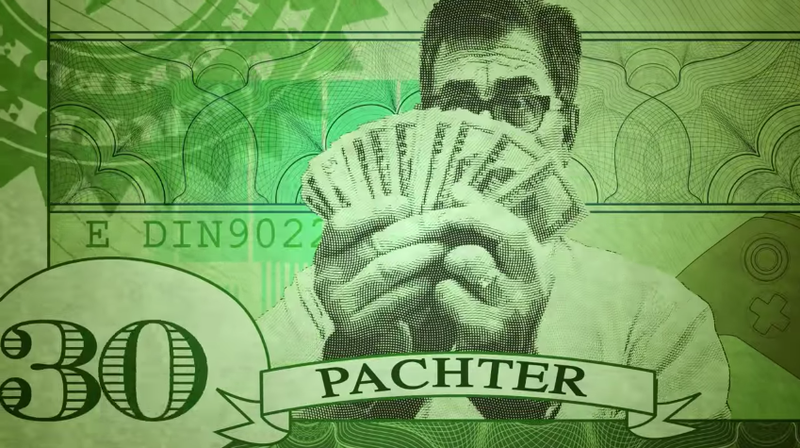 Illustration for article titled Revisiting Michael Pachter's 2013 Predictions For 2016