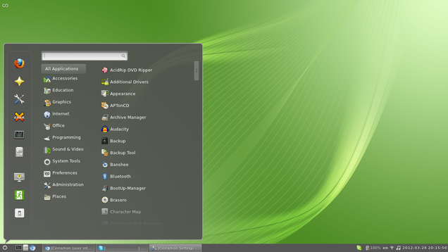 Five Best Linux Desktop Environments | Lifehacker UK