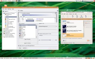 Illustration for article titled Make KDE apps look like Gnome apps