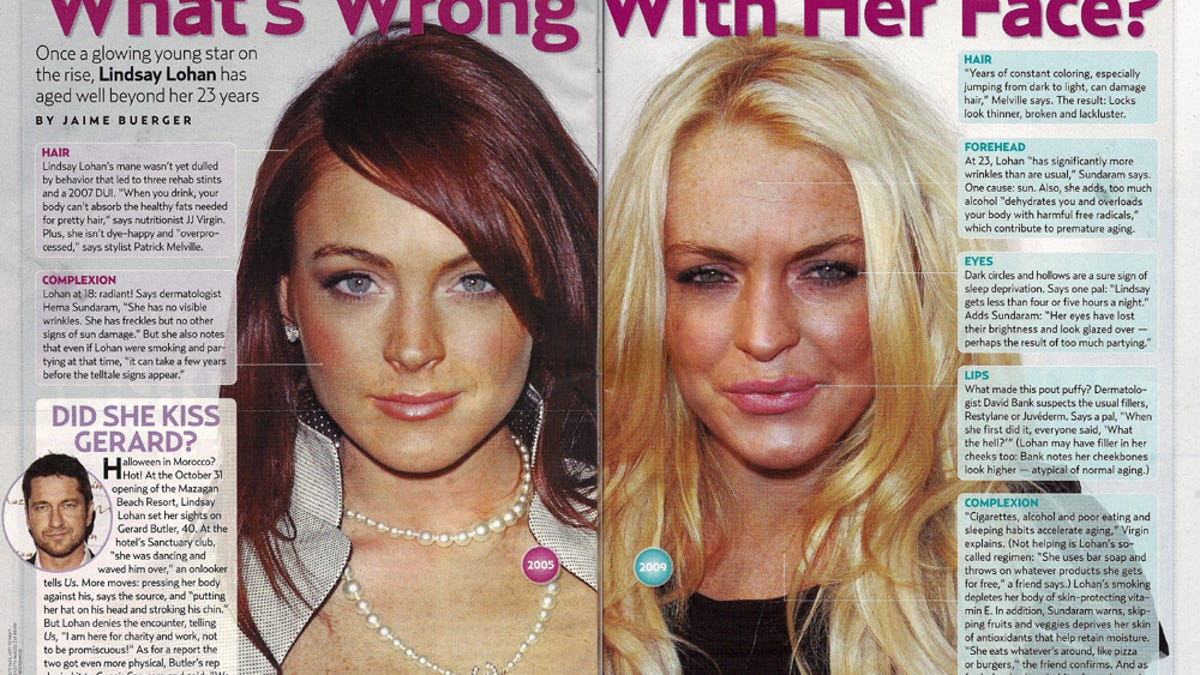 Forum on this topic: Lohan Looks Hot Pre-Jail On German GQ , lohan-looks-hot-pre-jail-on-german-gq/