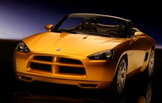 Chrysler Group S Been Pushing The Dodge Brand To European Market In Fashion Take As Most Recent Evidence New Demon Roadster