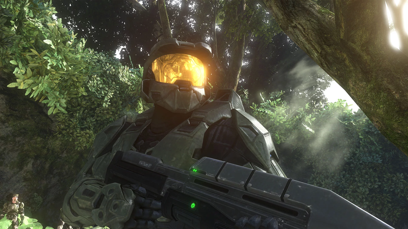 Illustration for article titled Old School Halo Crashes SXSW This Weekend In $100,000 Tournament