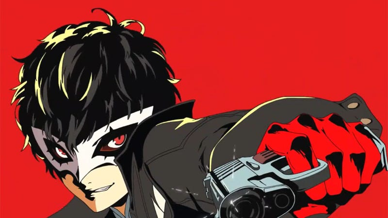 Illustration for article titled Atlus Files Copyright Strike Against PS3 Emulator That Advertised Persona 5