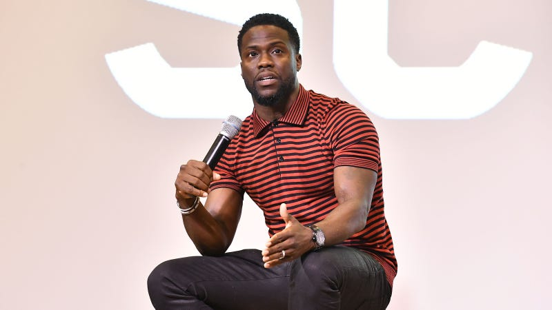 Illustration for article titled Kevin Hart apologizes to LGBTQ community again, says he likely won't be hosting the Oscars