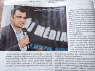 Illustration for article titled Eltussolt botrány állhat Vaszilyék kirúgása mögött