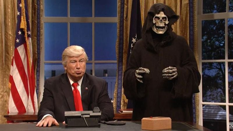 (Screenshot: Saturday Night Live)