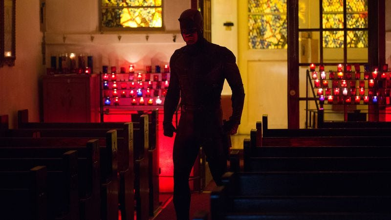 Photo: Daredevil (Netflix)