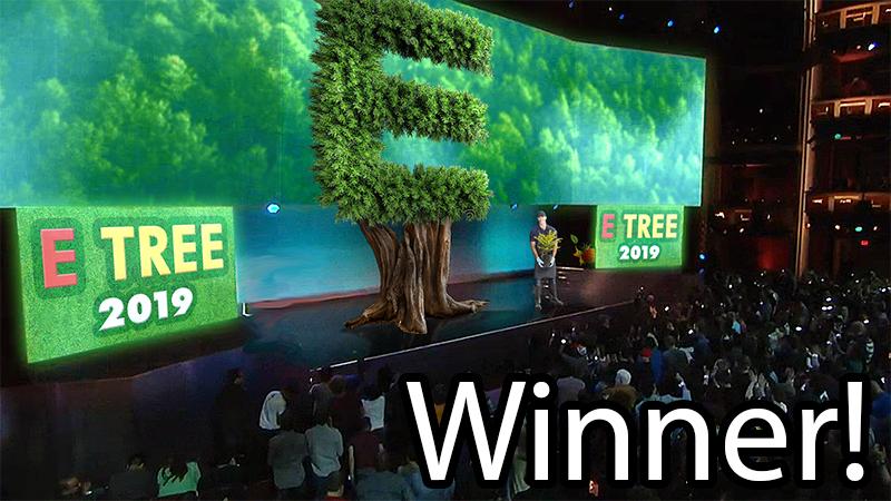 'Shop Contest: E3 2019, Winners!