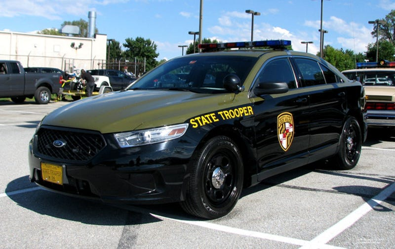 State Highway Patrol Cars - Championship Subdivision ...