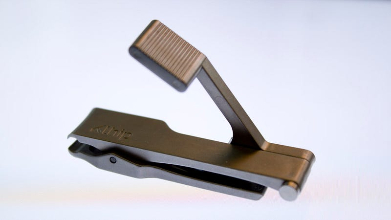 The Klhip Ultimate Nail Clipper Is Ultimately Just Expensive