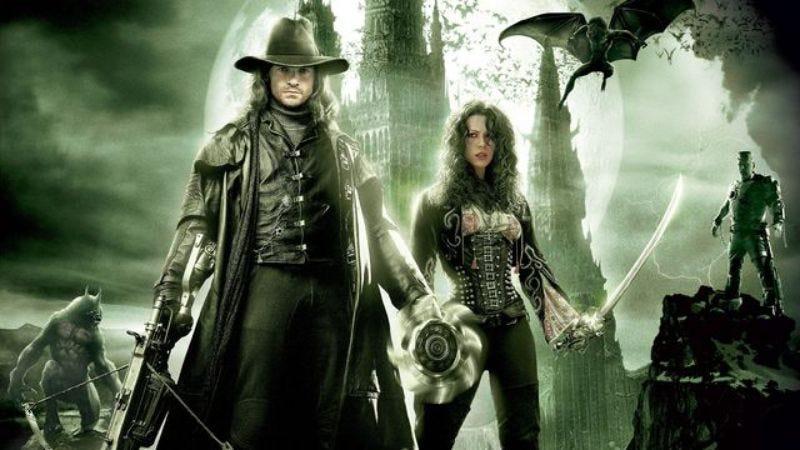 Van Helsing (Image: Universal Pictures)
