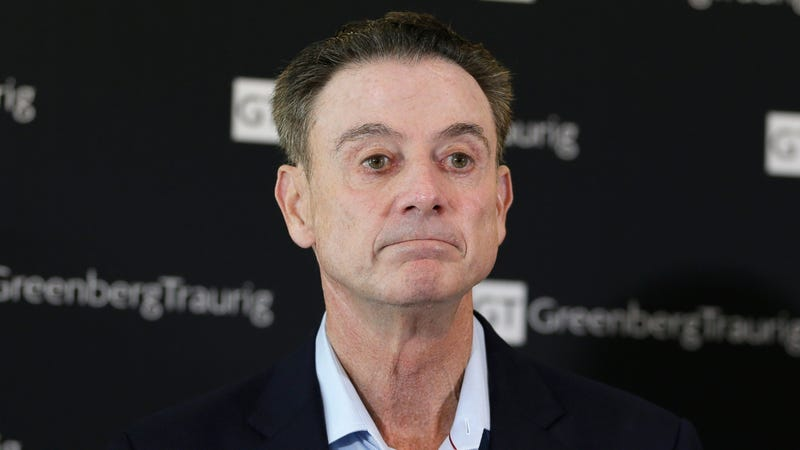 Illustration for article titled Rhode Island Denies Ever Being Interested In Hiring Rick Pitino